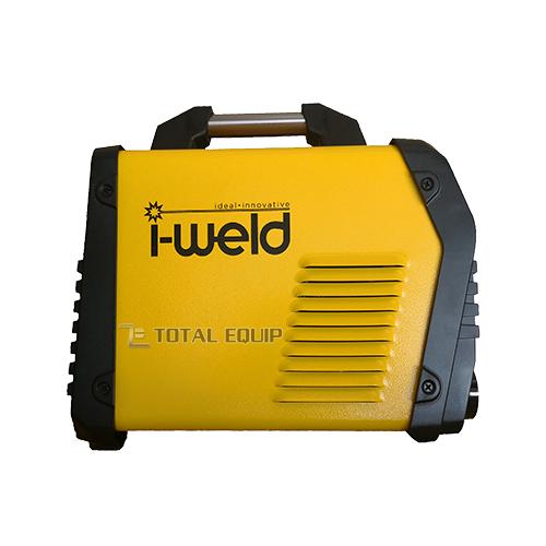i-WELD Welding Machine SMAW 170IV (Side View)
