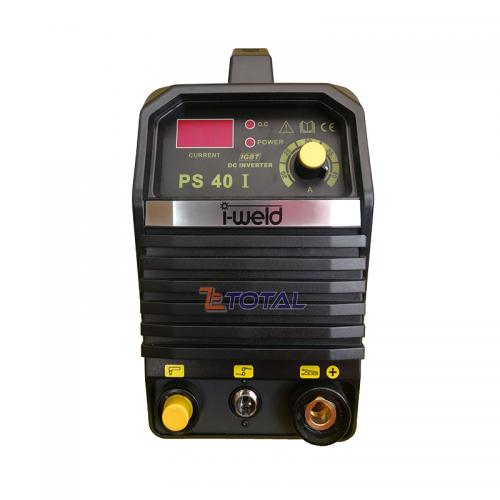 i-WELD Welding Machine PS 40I (Front View)