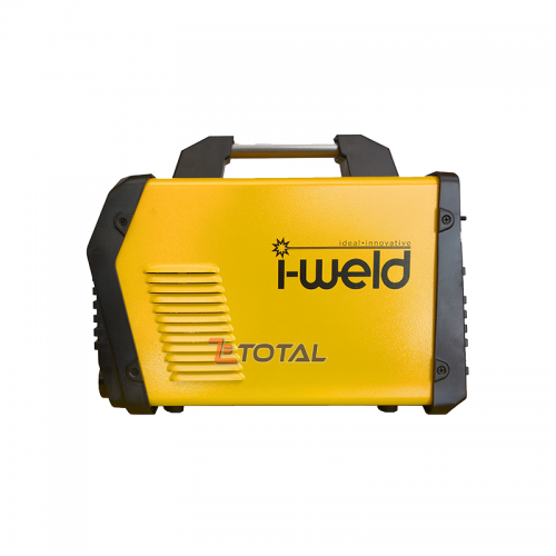 i-WELD Welding Machine PS 40I (Side View)