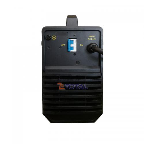 i-WELD Welding Machine SMAW 250I (Back View)