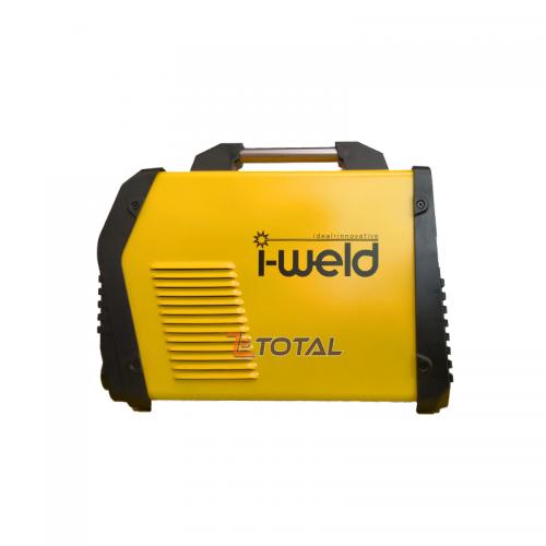i-WELD Welding Machine SMAW 250I (Side View)