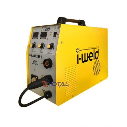 i-WELD Welding Machine GMAW225I