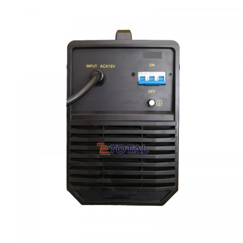 i-WELD Welding Machine GMAW 220I (Front View)
