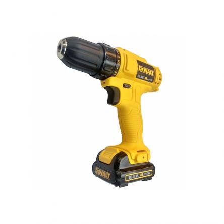 DEWALT Cordless Drill DCD700